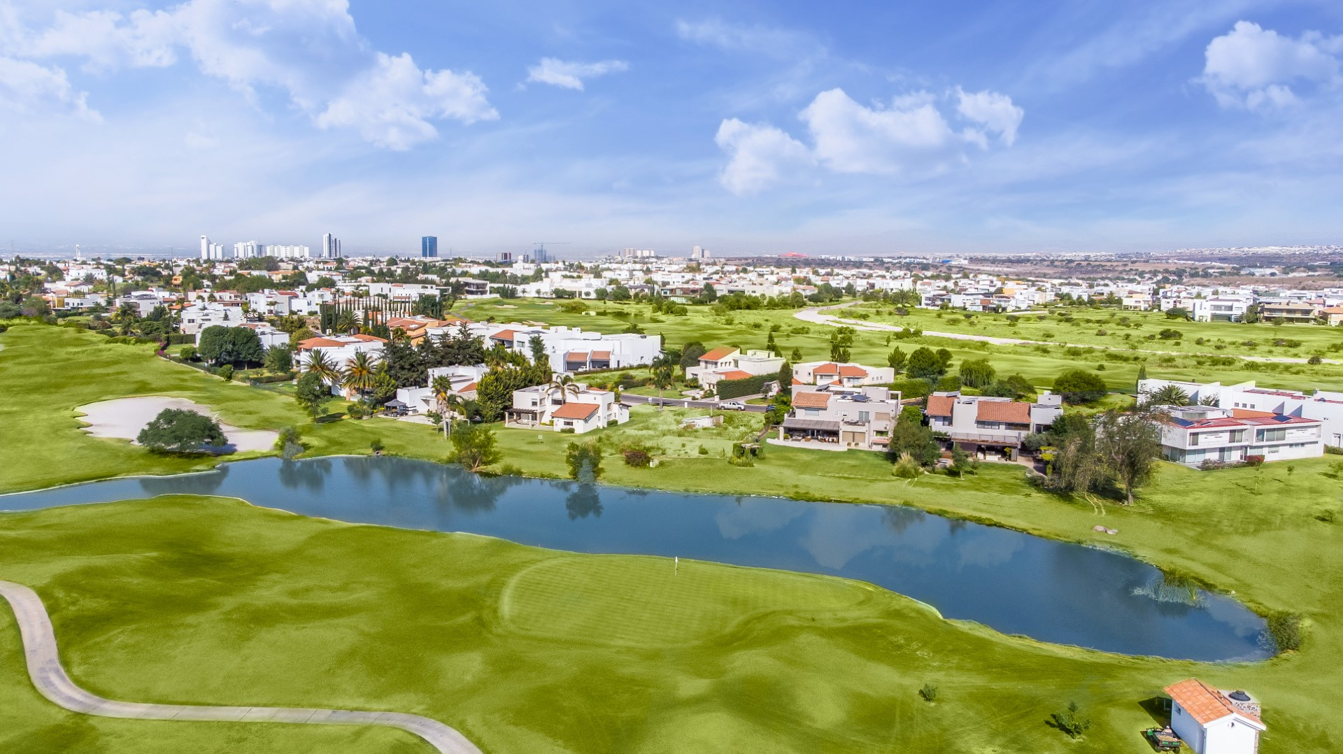 El Campanario | Residencial & Golf Querétaro